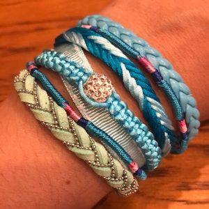 Jewelry - Arm Party Bracelet